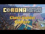 Corona CTF - Class Guide- Fighter