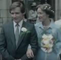 Ken and Deirdre marry 1981