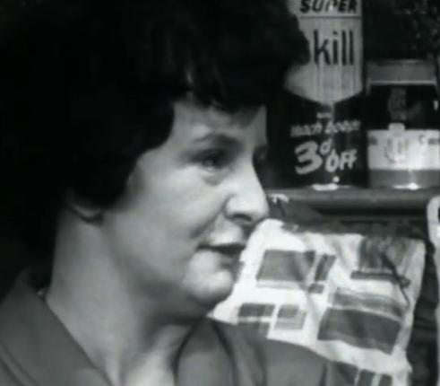 Vera Lomax