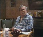 Corrie oggie 1979