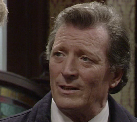 Mike Baldwin