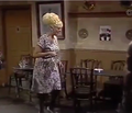 Corrie bet in pub 1985