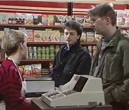 Corrie 27 jan 1988
