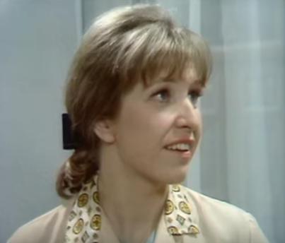 Valerie Barlow