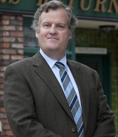 Brian Packham