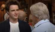James meets ken