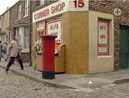 Corrie 1 may 1991