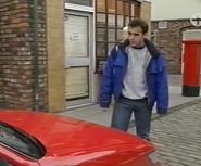 Corrie corner shop 1993
