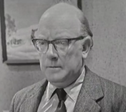 Leonard Swindley