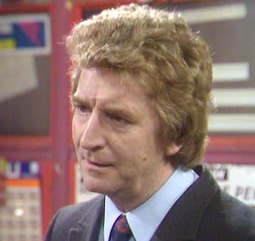 Len Fairclough