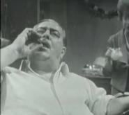 Corrie stannie fag 1966