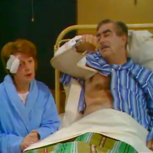 Corrie stannie in hospital 1969.png