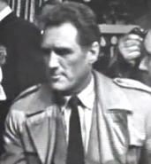 Bill Gregory 1961
