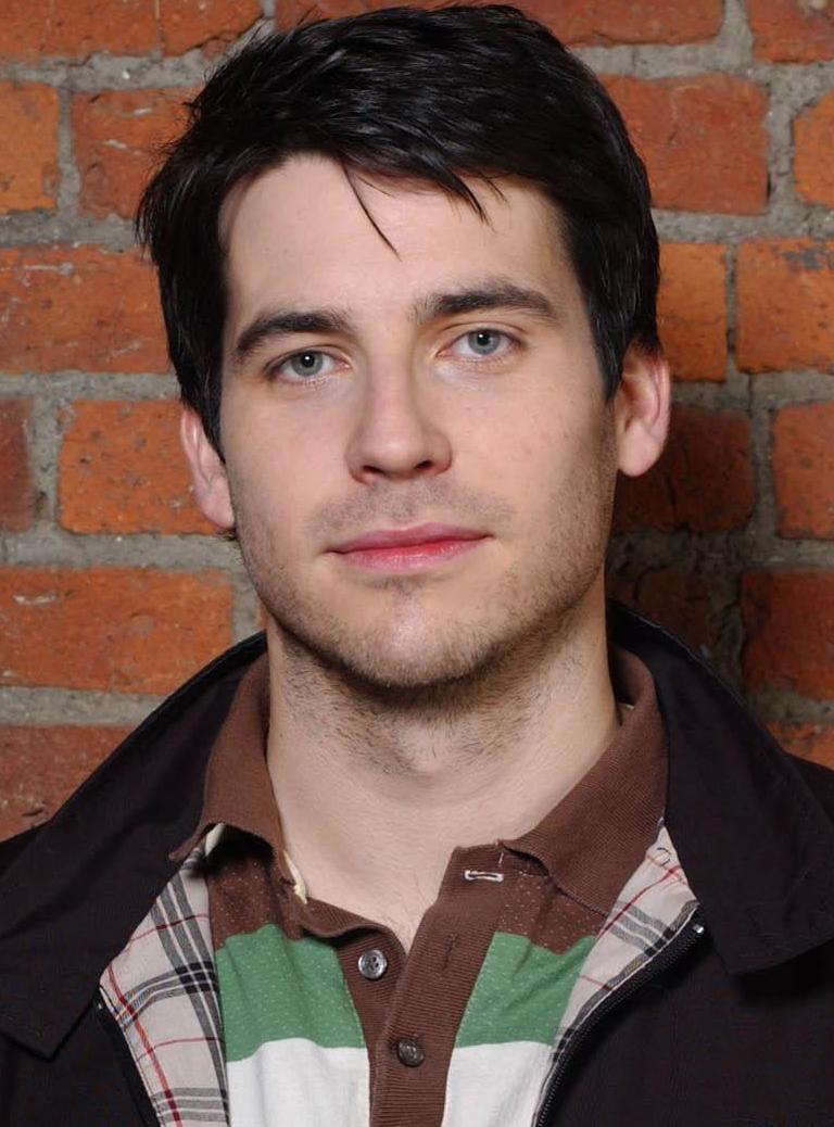 Liam Connor