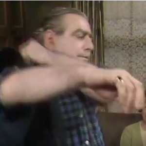 Corrie stannie gets to work 1976.png