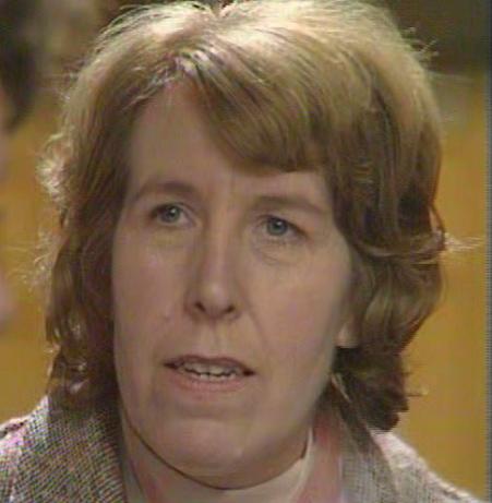 Vera Hopkins
