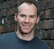 Chris gray corrie