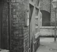 Corrie corner shop 1964