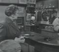Corrie snug bar