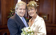Ken and deirdre marry again 2005