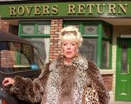 Julie goodyear leaving 1995