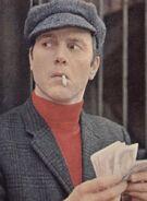 Jed Stone colour photo 1960s