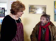 Dennis and Rita reunite