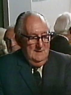 Mr Arnthorpe