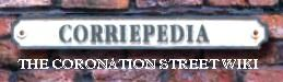 Original Corriepedia logo