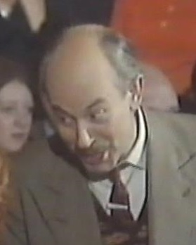Harry Mascall