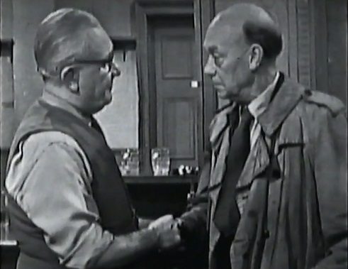 Episode 172 (6th August 1962)