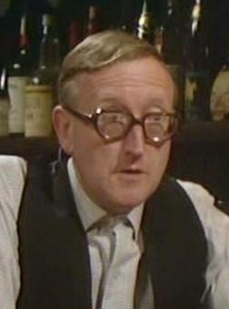 Bert Slater
