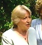 Mildred Crawshawe