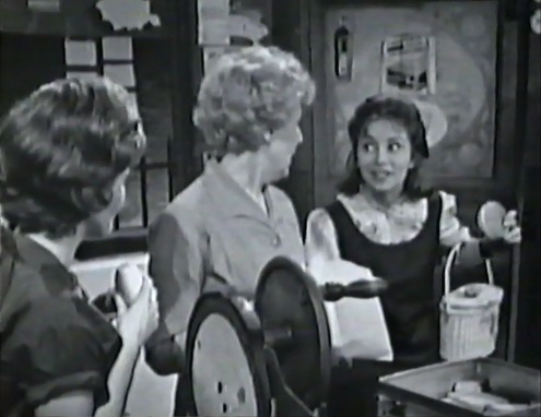 Episode 161 (27th June 1962)