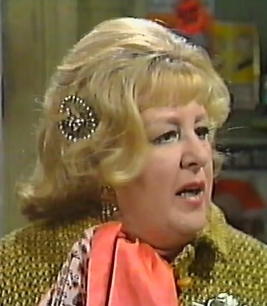 Mrs Fletcher (1972 character)