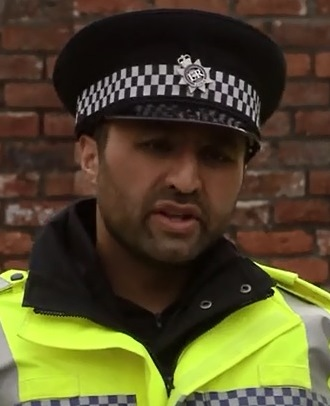 PC Qureshi