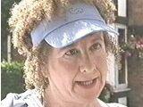 Mrs Parry