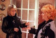 Sharon and Rita