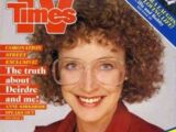 TV Times coverage in the 1990s