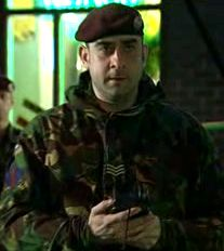 Bomb Disposal Officer (Episode 6500/01)
