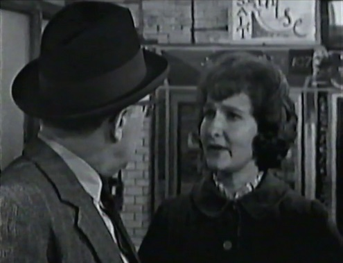 Episode 167 (18th July 1962)