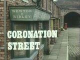 Coronation Street in 1976