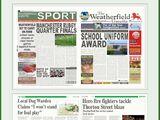 Weatherfield Gazette