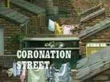 Coronation Street in 1999