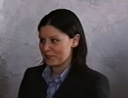 Receptionist (Episode 5718)
