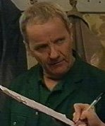 Bert Winstanley
