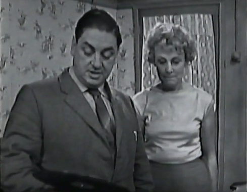 Episode 176 (20th August 1962)