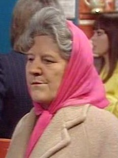 Bessie Proctor
