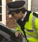 Policeman (Episode 5709)
