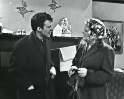 Episode 115 (17th January 1962)